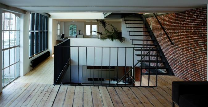 ad bogerman architect interieur huis pinck heerkens amsterdam huis interieur architectuur